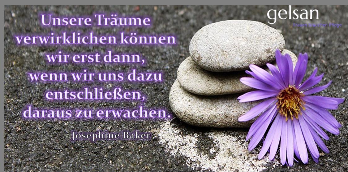 Zitat Josephine Baker
